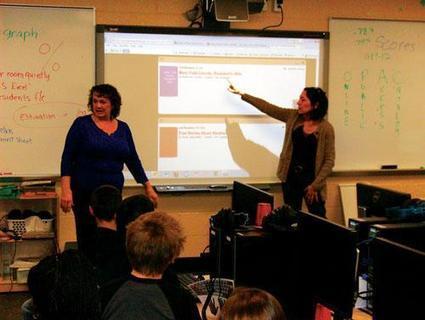 Media Center School Resource | School Library Digest | Scoop.it