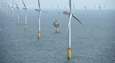Energies renouvelables en mer : le Comité national définit les priorités - Enviro2B | Protection des fonds marins | Scoop.it