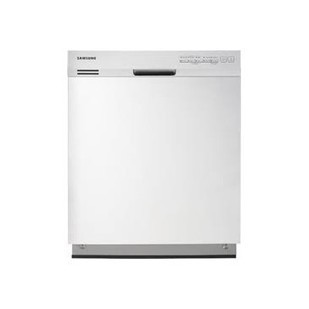 DW7933LRAWW Built In Dishwasher, Full Console, 24 in, with 4 Wash Cycles - Appliances Depot   Buy Home Appliances with One Year Warranty   Scoop.it