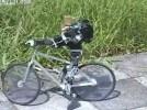 Un robot qui fait du velo | Balades, randonnées, activités de pleine nature | Scoop.it