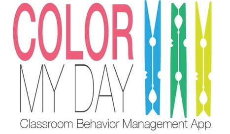 HOME - Colormydaykids | Educational Technology Applications | Scoop.it