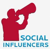 3-Step Guide To Recruiting Social Influencers [Infographic ... | Social Business Influencers | Scoop.it