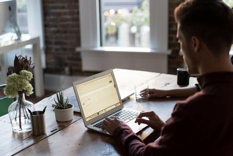 Management : les grandes entreprises peuvent-elles s'inspirer des startups ? (Contrepoints) | Quatrième lieu | Scoop.it