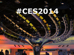 The Five Most Disruptive Innovations at CES 2014 | Tech Revolution 3.0 | Scoop.it