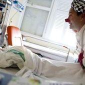 Hôpital Saint-Luc : des clowns rendent visite aux enfants hospitalisés - RTBF Regions | Hospichild | Scoop.it