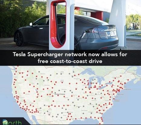 Timeline Photos - We Are Change CT | Facebook | Tesla Motors | Scoop.it