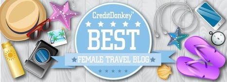 Best Female Travel Blogs to Follow in 2016 | Nova Scotia Art | Scoop.it