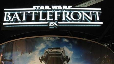 ''Star Wars: Battlefront' Video Gameunleashed at fan convention' - US News | News You Can Use - NO PINKSLIME | Scoop.it