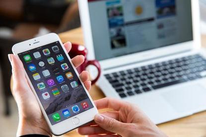 11 iPhone Apps To Get Healthy, Wealthy, And Productive - InformationWeek | Mobile: Recruitment and Applications | Scoop.it