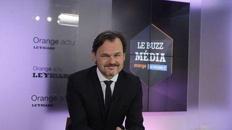 Pour TBWA France, « le numérique est un bouleversement heureux » - Le Figaro | Digitalisation des entreprises | Scoop.it