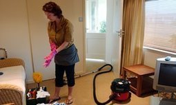 Middle-class feminism has a blind spot over female cleaners | Eve Livingston | critical reasoning | Scoop.it