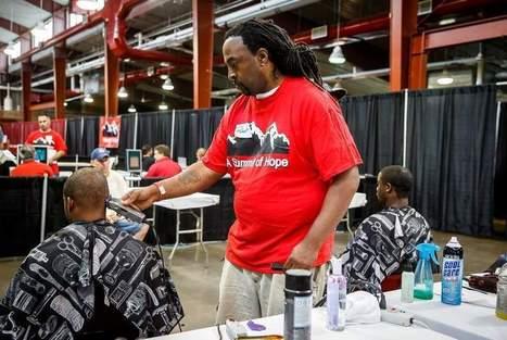 Ex-offenders prepare for life after prison - The State Journal-Register   Reintegration Bulletin   Scoop.it