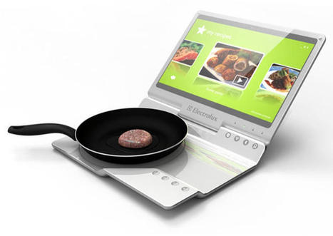 The laptop you could fry a steak on - CNET | Technology and Gadgets | Scoop.it