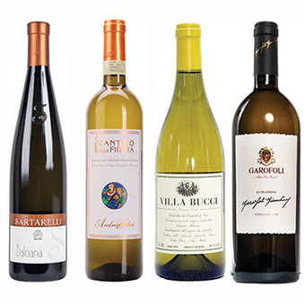 13 top Verdicchio wines from Marche by Decanter | Wines and People | Scoop.it
