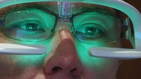 Descubra os óculos que prometem devolver-lhe as boas noites na cama | Ecologia e cultura | Scoop.it