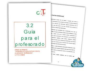 ESTUDIANTES DE MAGISTERIO   Guía para el profesorado en la intervención educativa con alumnado tartamudo ~ La Eduteca   Educacion, ecologia y TIC   Scoop.it