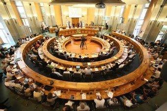 CG : une motion votée pour le maintien des fonctionnaires réunionnais sur l'île   Actualités Réunion 974   Scoop.it