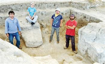 The Archaeology News Network: Rare ancient temple found in Catalhoyuk   World Neolithic   Scoop.it