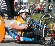 Edward Maalouf: Road to Rio De Janeiro 2016 Paralympics | Edward Maalouf | Lebanon | reasearch in the disabled world | Scoop.it