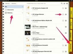 iPad in der Schule | Pädagogische und technische Hilfe für iPads im Schulalltag | Ipad in der Schule | Scoop.it