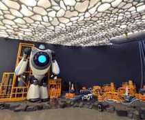 How Robots Are Revolutionizing Our World | MishMash | Scoop.it