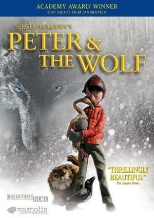 Peter & the Wolf (2006) | Pat Savard Archetypes Project | Scoop.it