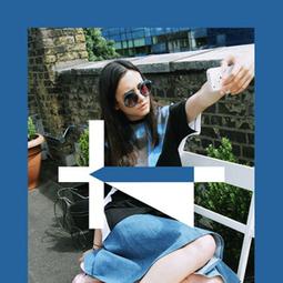Un diseñador crea camisetas especiales para hacerse selfies | About marketing concepts | Scoop.it
