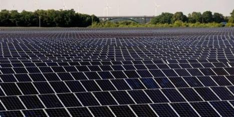 Berlin veut accroître son objectif de part d'énergies vertes d'ici à 2020 | Développement durable et efficacité énergétique | Scoop.it