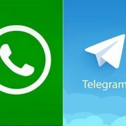 WhatsApp come Telegram, arriva la citazione nei messaggi | Social Media War | Scoop.it