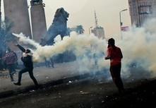 Egypt Against Itself | Égypt-actus | Scoop.it