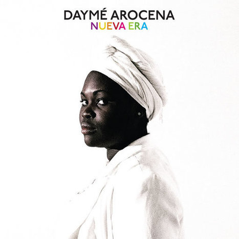 Daymé Arocena | Nueva Era | Buy Now | Share Some Love Today | Scoop.it
