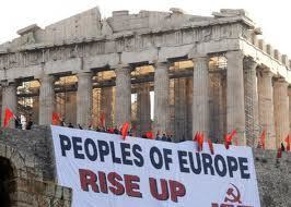 Tsipras' regeringsverklaring: economie is er voor de mensen, niet omgekeerd | Nieuwsoverzicht | Scoop.it
