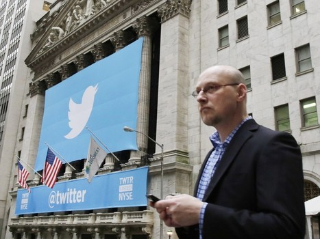 Yes, Twitter's gone public, but think twice before investing in startups - Salon | Startups | Scoop.it