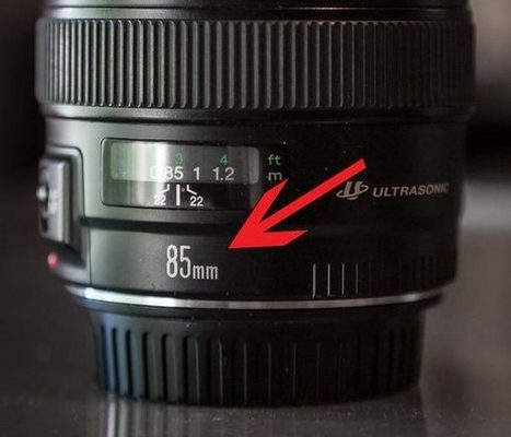 What the Numbers on your Lens Mean | Photography | Scoop.it