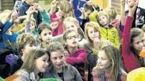 Geen school ontkomt meer aan zingeving - Onderwijs - TROUW | Gedrag en onderwijs | Scoop.it