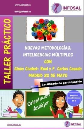 Inteligencias múltiples EN FAMILIA Conjunto de Actividades para trabajar en casa con nuestros hijos e hijas | Educación Virtual UNET | Scoop.it