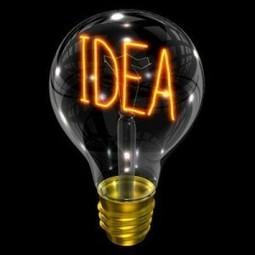 Vuoi farti venire una idea?accendi il tuo genio della lampada | Counseling online | Scoop.it