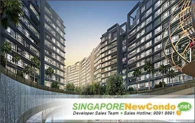 D'nest @ Pasir Ris Grove | Showflat 9091 8891 | New Condo Launches in Singapore |  SingaporeNewCondo.net | Scoop.it