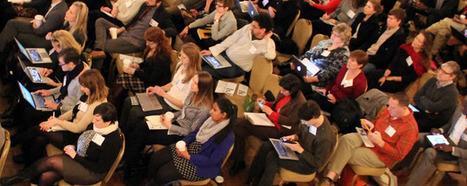 Numérique et universités d'entreprise - InformatiqueNews.fr | DSign4.Education | Scoop.it