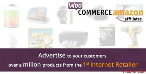 WooCommerce Amazon Affiliates v2.2 | Download Free Nulled Scripts | plants | Scoop.it