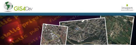 Gerenciando Token de acesso ao ArcGIS Online | GIS4Dev | ArcGIS-Brasil | Scoop.it