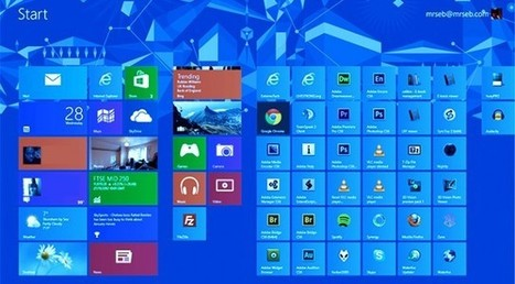 Windows Blue Release Date | Hi-Techs | Ultimate Technology Info and Reviews | Facebook Android-Based Operating System | Scoop.it