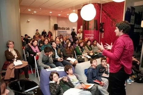Science Experiments for Kids: CERN accelerates Future Library initiative in Greece | SocialLibrary | Scoop.it