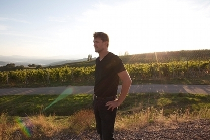 Northern Rhône Wine Dispatches: A Blonde and a Brunette   Vitabella Wine Daily Gossip   Scoop.it