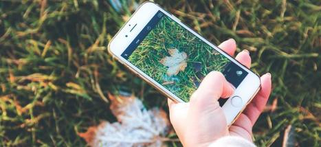 From Terrible to Sharable: The Best Photo Editing Apps, Chosen by You | Ict4champions | Scoop.it