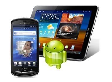 Android Application Development | Mobile application development | web design chennai | Scoop.it