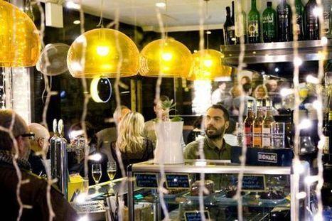 Barcelona: El Poble Sec da un giro | El Viajero | EL PAÍS | Bares y restaurantes buenos bonitos y baratos en Barcelona - Los Bonvivant - www.losbonvivant.com | Scoop.it