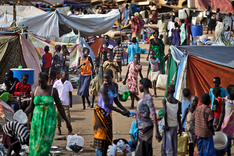 Aid to Africa: Better to bypass NGOs and give directly? | African News | Scoop.it