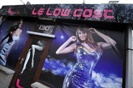 Prostitution: Carole raconte l'enfer des bordels belges | Les clients prostitueurs | Scoop.it