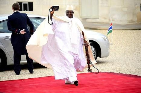 Pourquoi il faut intervenir militairement contre le président | Voix Africaine: Afrique Infos | Scoop.it